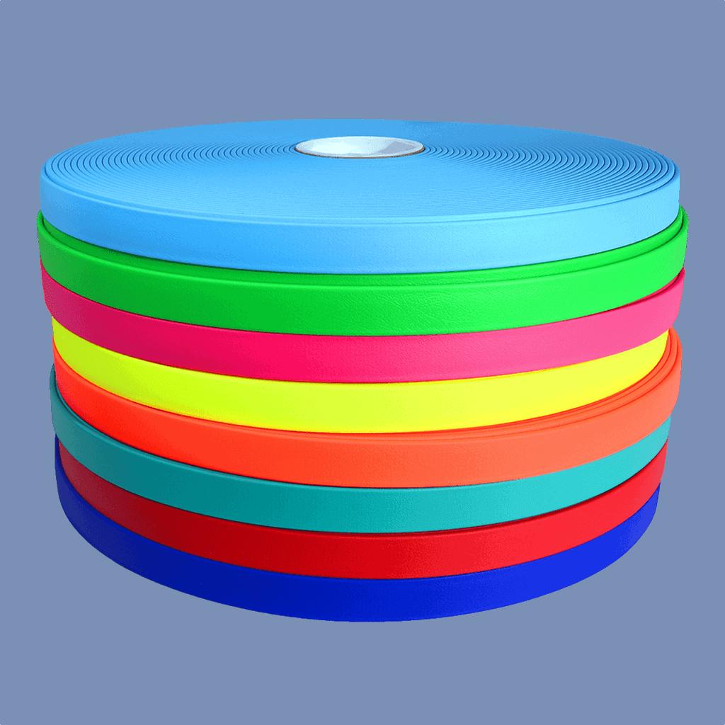 Biothane in vele kleuren