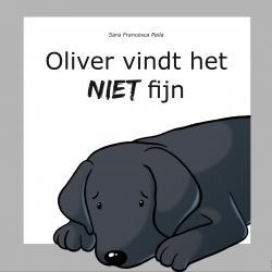 Boek Oliver vindt het fijn