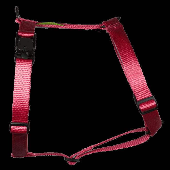 Single-color tuigje magenta