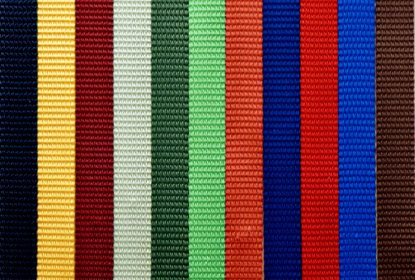 Alle beschikbare polyamide kleuren