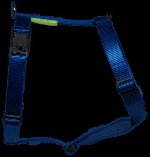 Single-color tuigje korenblauw