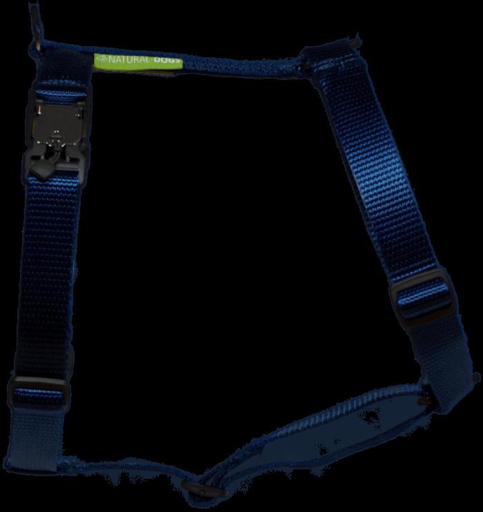 Single-color tuigje marineblauw