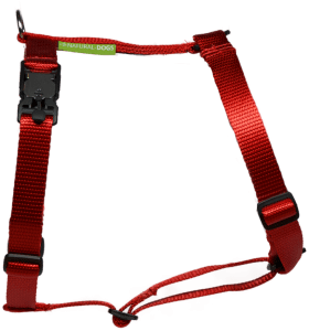 Single-color tuigje rood