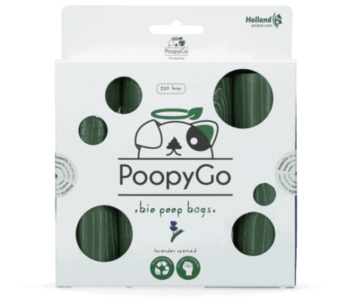 PoopyGo