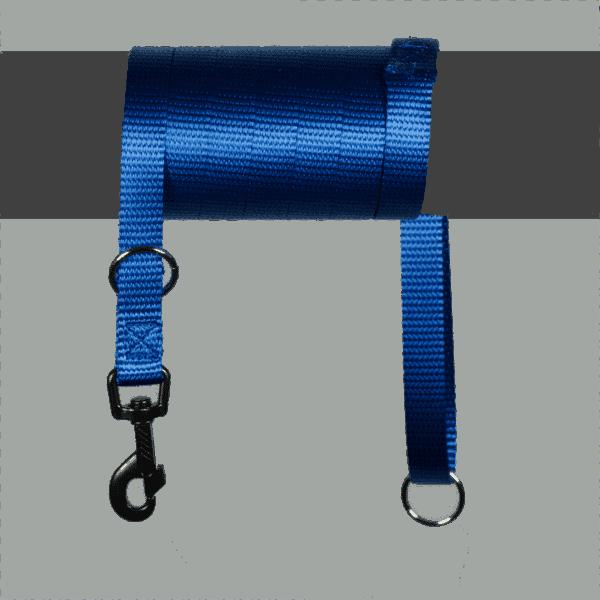 PolyAmide lijn in kleur blauw