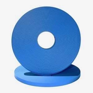 Biothane electric blue