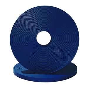 Biothane navy blue