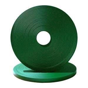 Biothane in kleur groen