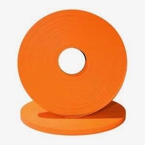 Biothane oranje