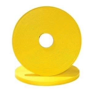 Biothane geel
